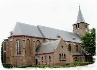 receptie pastoor broekhoven